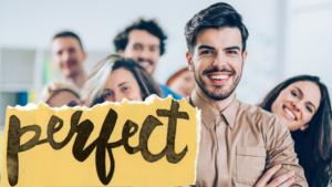 Die perfekten Werte einer Führungskraft