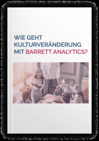 White Paper Barrett Analytics