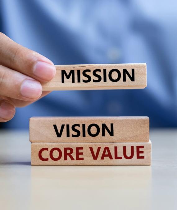 Werte griffig machen - mit Werkzeugen: Ihr Vorteil