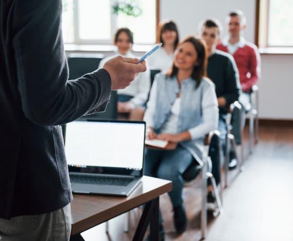 Leadership/Coaching Training